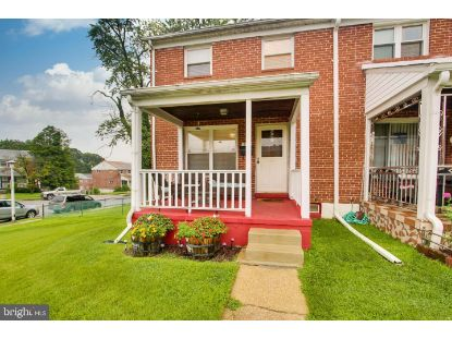 501 QUEENSGATE ROAD Baltimore, MD MLS# MDBA520252