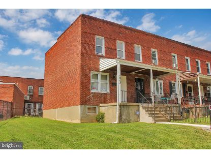 4808 CORDELIA AVENUE Baltimore, MD MLS# MDBA520296