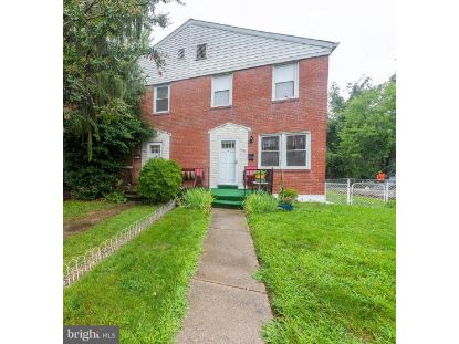 4532 MANORVIEW ROAD Baltimore, MD MLS# MDBA520472