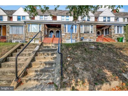 5128 HARFORD ROAD Baltimore, MD MLS# MDBA520552