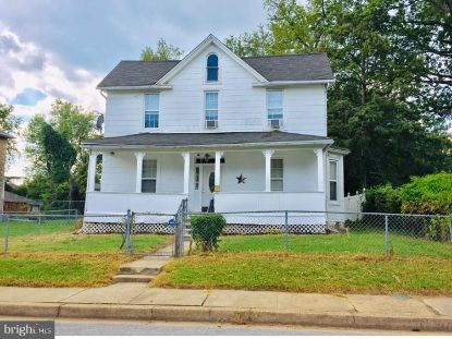 5512 HILLTOP AVENUE Baltimore, MD MLS# MDBA520584