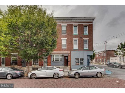 234 N KENWOOD AVENUE Baltimore, MD MLS# MDBA521996