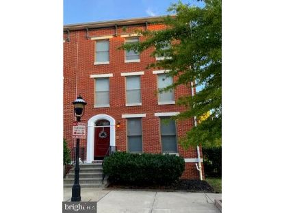 240 ROBERT STREET Baltimore, MD MLS# MDBA522372