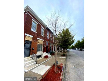 447 N LINWOOD AVENUE Baltimore, MD MLS# MDBA522712