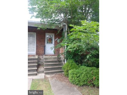 3301 MORAVIA ROAD Baltimore, MD MLS# MDBA522718