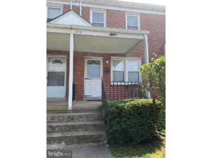 3737 MACTAVISH AVENUE Baltimore, MD MLS# MDBA523172