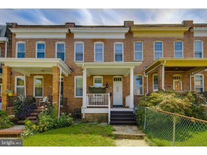 3935 BOARMAN AVENUE Baltimore, MD MLS# MDBA523360