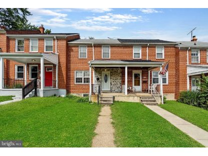 1444 CEDARCROFT ROAD Baltimore, MD MLS# MDBA523680