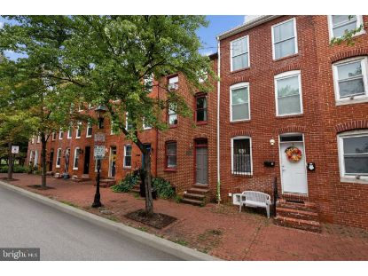 1044 W BARRE STREET Baltimore, MD MLS# MDBA524204