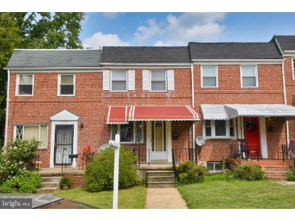 1111 WEDGEWOOD ROAD Baltimore, MD MLS# MDBA524298
