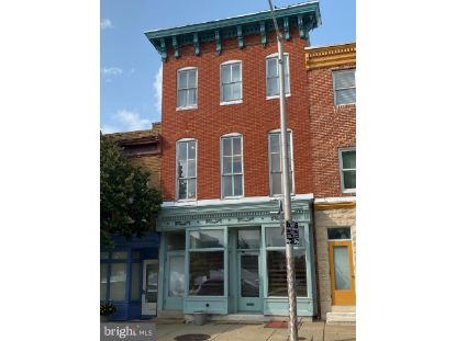 1416 E BALTIMORE STREET Baltimore, MD MLS# MDBA524394