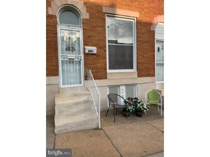 1711 N WOLFE STREET Baltimore, MD MLS# MDBA524600