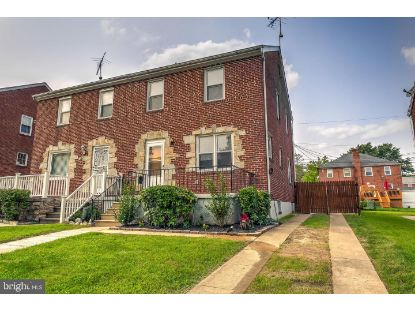 5126 HILLBURN AVENUE Baltimore, MD MLS# MDBA524782