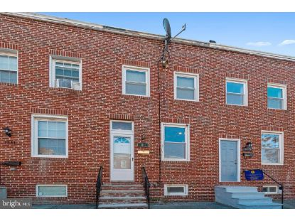 1143 SCOTT STREET Baltimore, MD MLS# MDBA524792