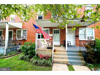 3621 MACTAVISH AVENUE Baltimore, MD MLS# MDBA524934