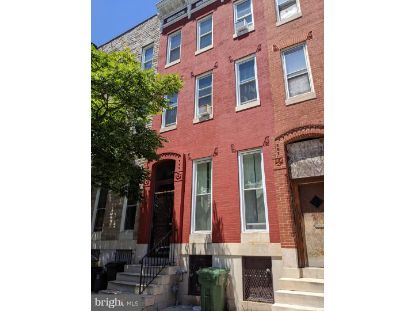 940 HARLEM AVENUE Baltimore, MD MLS# MDBA525004