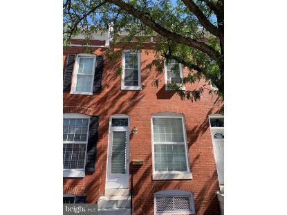 1130 W CROSS STREET Baltimore, MD MLS# MDBA525014