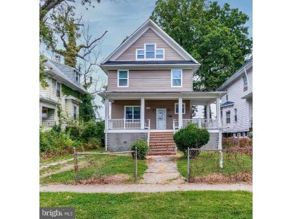 4106 BOARMAN AVENUE Baltimore, MD MLS# MDBA525218
