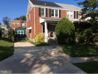 3528 NORTHWAY DRIVE Baltimore, MD MLS# MDBA525390