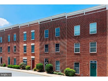 1506 STACK STREET Baltimore, MD MLS# MDBA525468