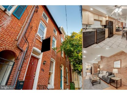 208 E CROSS STREET Baltimore, MD MLS# MDBA525528