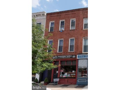 803 LIGHT STREET Baltimore, MD MLS# MDBA525638