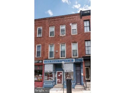 805 LIGHT STREET Baltimore, MD MLS# MDBA525640
