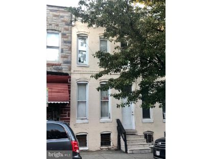 1222 WASHINGTON BOULEVARD Baltimore, MD MLS# MDBA525658