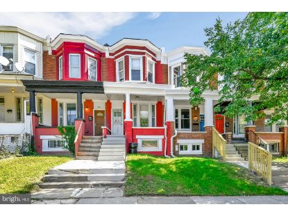 3539 OLD YORK ROAD Baltimore, MD MLS# MDBA525728