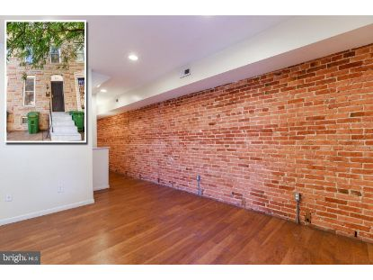 404 N PATTERSON PARK AVENUE Baltimore, MD MLS# MDBA525752