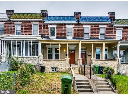 807 MCCABE AVENUE Baltimore, MD MLS# MDBA525756