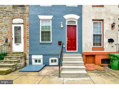 1825 W LOMBARD STREET Baltimore, MD MLS# MDBA525772