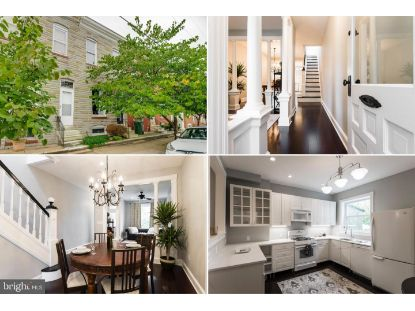 1105 W OSTEND STREET Baltimore, MD MLS# MDBA525820