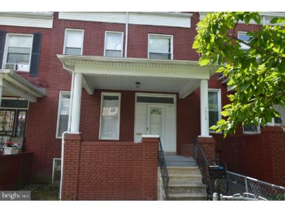 3620 COTTAGE AVENUE Baltimore, MD MLS# MDBA525864