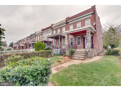 2864 W GARRISON AVENUE Baltimore, MD MLS# MDBA526236