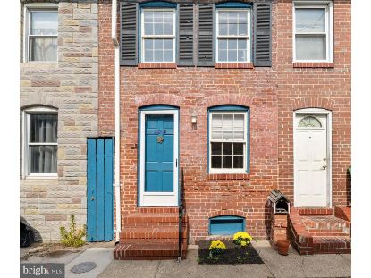 2014 SPARK COURT Baltimore, MD MLS# MDBA527868