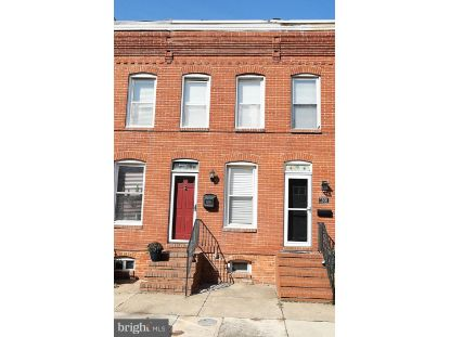 1310 TOWSON STREET Baltimore, MD MLS# MDBA527942