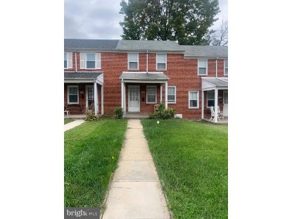 1328 MERIDENE DRIVE Baltimore, MD MLS# MDBA528004