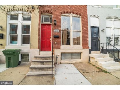 1412 E OLIVER STREET Baltimore, MD MLS# MDBA528128
