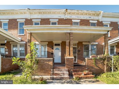 2815 LAKE AVENUE Baltimore, MD MLS# MDBA528542
