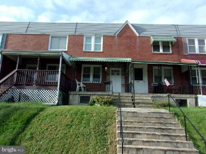 2018 GRINNALDS AVENUE Baltimore, MD MLS# MDBA528616