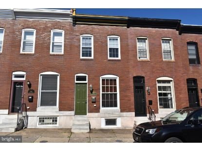 254 S ROBINSON STREET Baltimore, MD MLS# MDBA528680