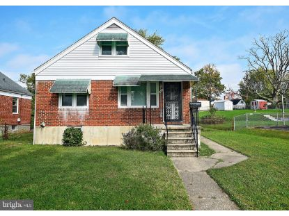 2618 CHESLEY AVENUE Baltimore, MD MLS# MDBA528700