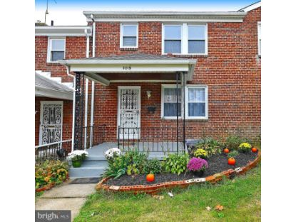 3019 HANLON AVENUE Baltimore, MD MLS# MDBA528804