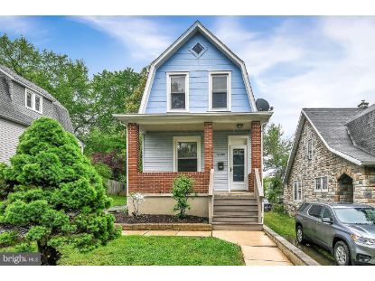 5009 ANTHONY AVENUE Baltimore, MD MLS# MDBA529194