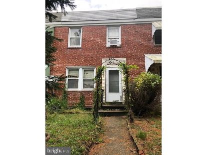 3576 DUDLEY AVENUE Baltimore, MD MLS# MDBA529244