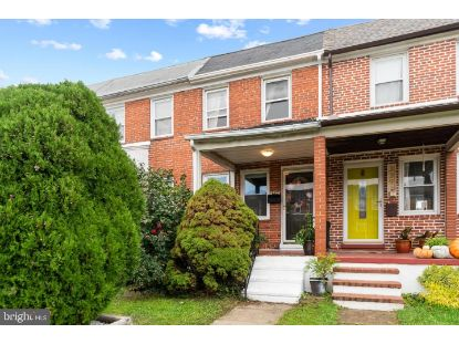 337 IMLA STREET Baltimore, MD MLS# MDBA529292