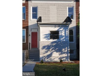 3013 OAKLEY AVENUE Baltimore, MD MLS# MDBA529462