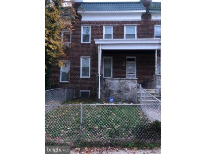 3705 HARLEM AVENUE Baltimore, MD MLS# MDBA529588