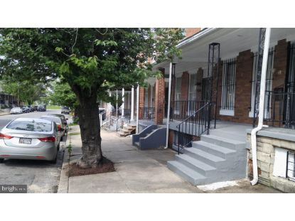 2209 SIDNEY AVENUE Baltimore, MD MLS# MDBA531920